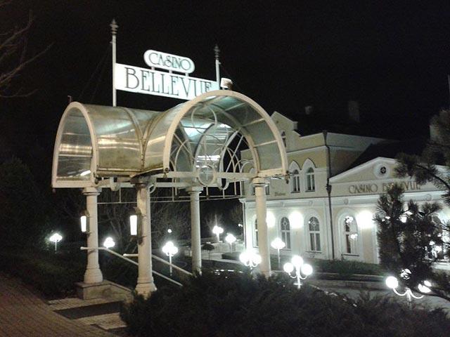 Casino Bellevue Marienbad
