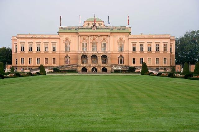 Casino Salzburg Erfahrungen