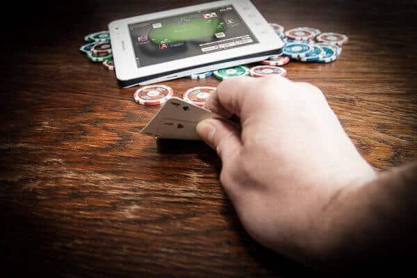 Titan Poker App für Android, iPhone & iPad – Download und Infos