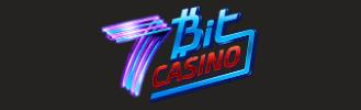 7Bit Casino Logo 329x100