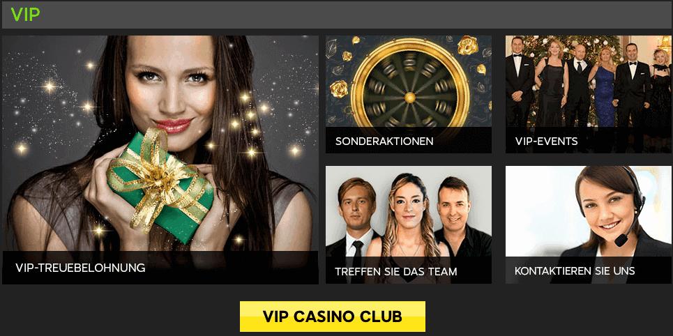 VIP Casino Bonus 2018: XXL-Bonus & Gewinnmaximierung!