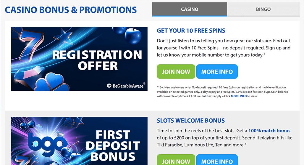 Bgo Casino Erfahrungen & Testbericht