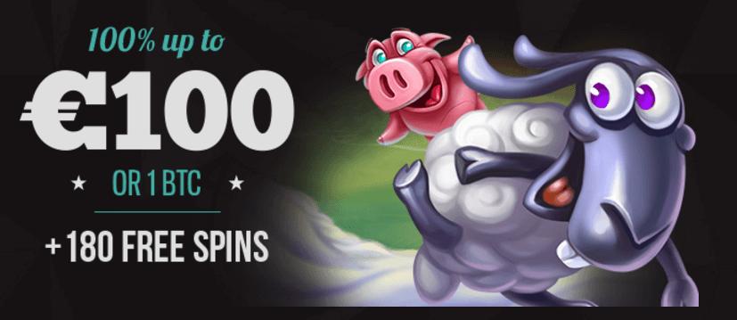 Bitstarz Casino Bonus