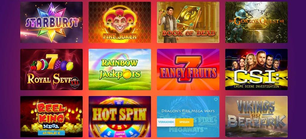 Casino Gods – Erfahrungen & Testbericht2020