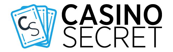 Casino Secret logo 658x200