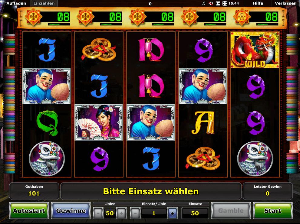 Dancing Dragon Slot Spielbeschreibung – Tipps, Tricks & Regeln