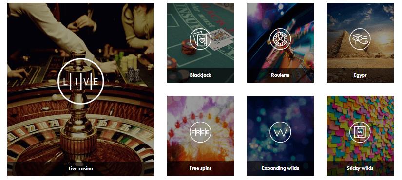 Dunder Casino – Erfahrungen & Testbericht