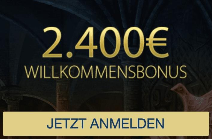 Europa Casino Auszahlung Bonus