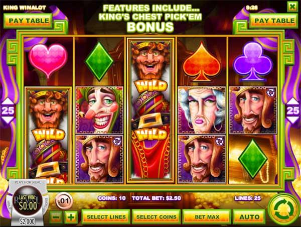 Neue Rival Casinos 2019 – Das sind die Neuen!