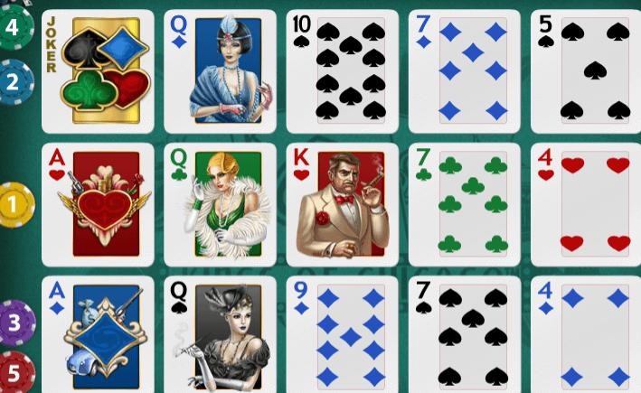 Kings of Chicago Slot Spielbeschreibung – Tipps, Tricks & Regeln