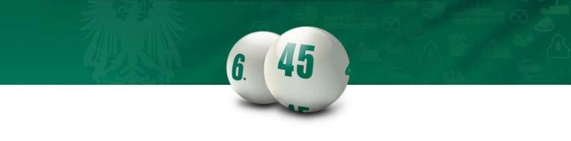 Lottoland 6 Aus 45