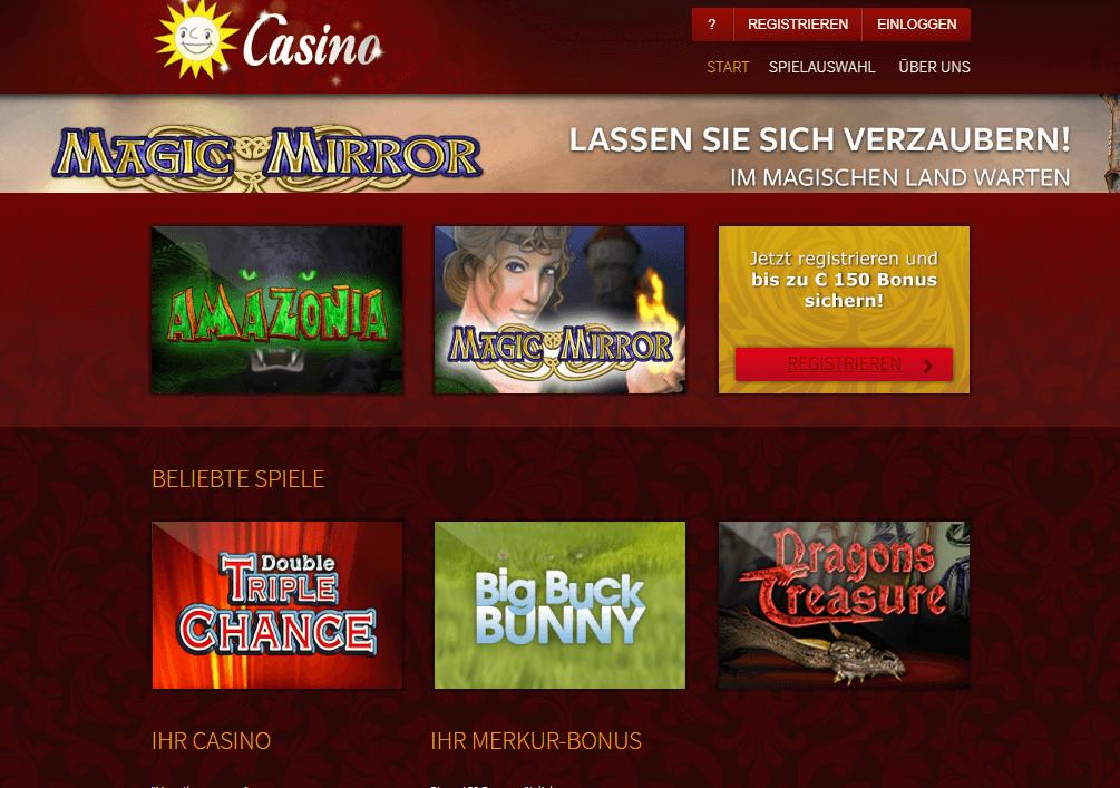 Merkur Casino Erfahrungen & Testbericht