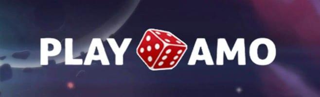 Play-Amo Casino Logo