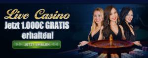 Spin Palace Casino Anmeldung