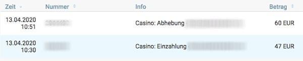 Wir-Wetten Casino – Erfahrungen & Testbericht 2020