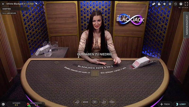 Casinos mit den schnellsten Auszahlungen
