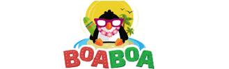 BoaBoa Casino Logo 329x100