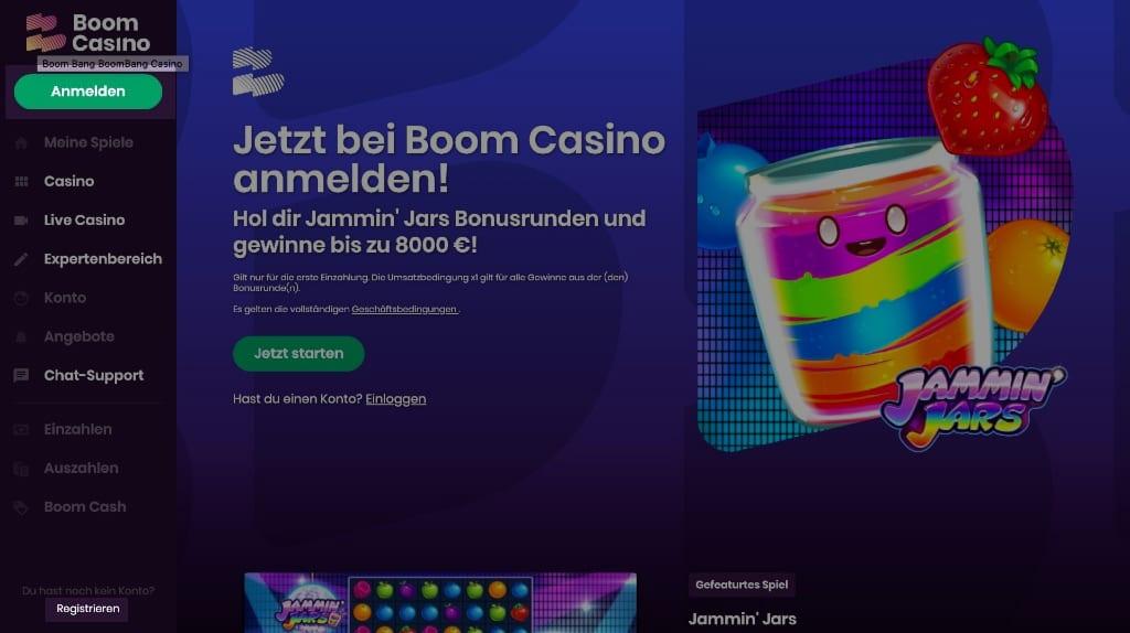 Crazy vegas casino mobile