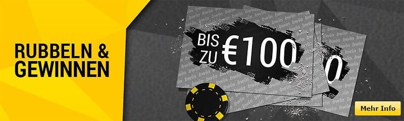 Bwin Casino Erfahrungen & Testbericht