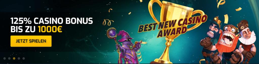 Campeonbet Casino – Erfahrungen & Testbericht 2020