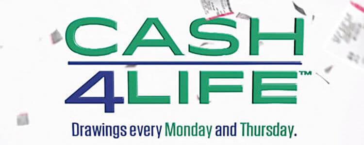 Cash4life Gewinner