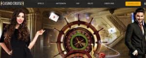 Casino Cruise Einzahlung & Auszahlung