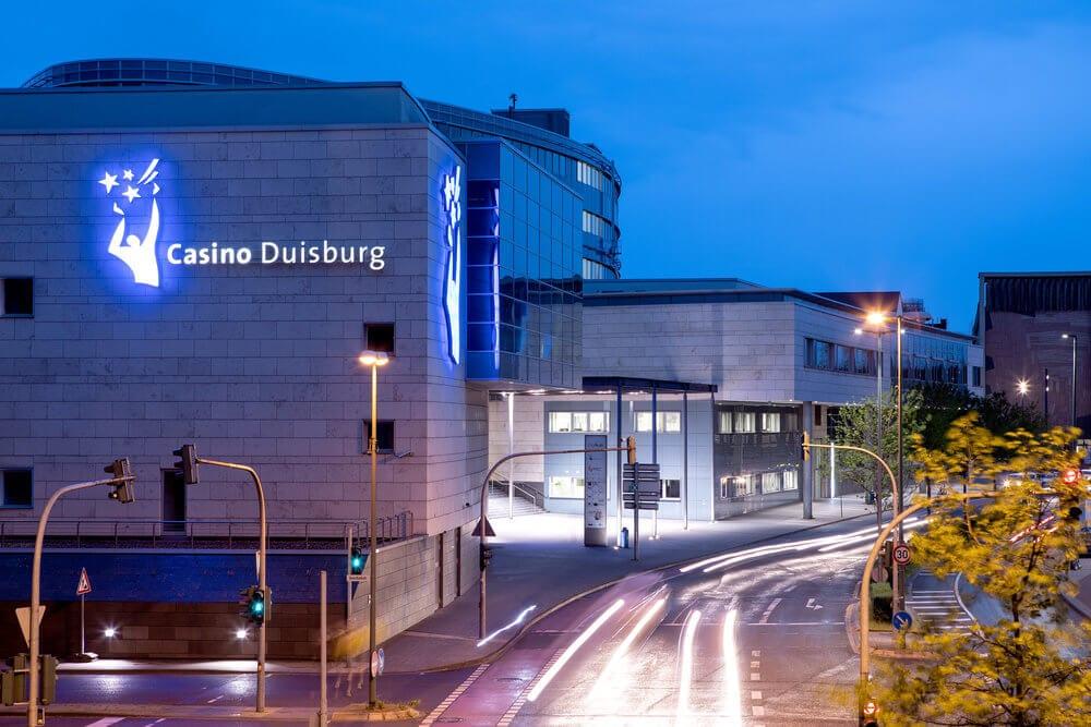 Die schönsten Spielbanken / Casinos in Deutschland (Komplette Übersicht)