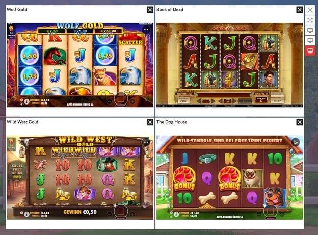 Internet Casino Strategie