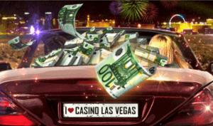Casino Las Vegas Einzahlung & Auszahlung