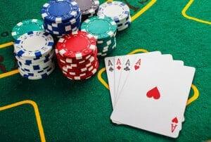 Online Poker Echtgeld Bonus und Startguthaben – wo möglich?