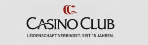 Casino Club Ein- und Auszahlung