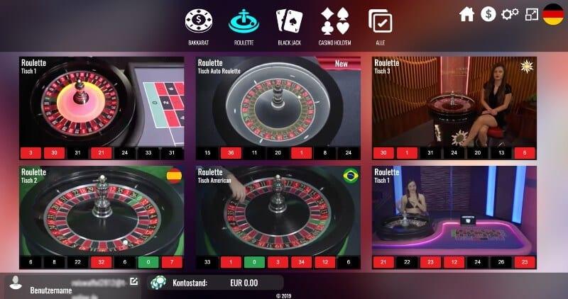 Casino MGA – Erfahrungen & Testbericht 2020