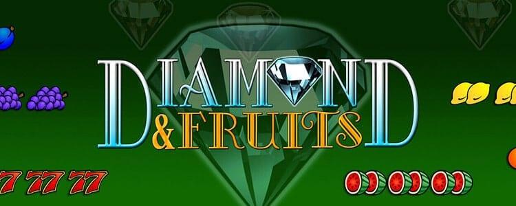 Diamond & Fruits Slot