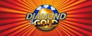 Diamond Gold Slot – Spielbeschreibung