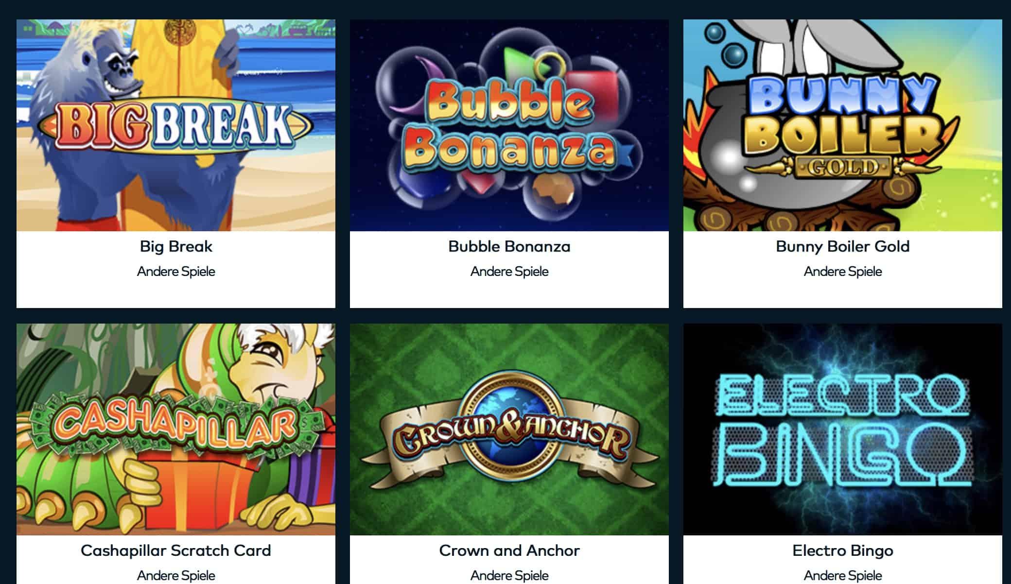 Fun Casino Erfahrungen und Test