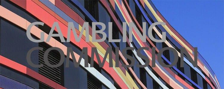 Gambling Commission Aufsichtsbehörde Großbritannien