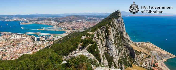 Gibraltar Regierungsbehörde