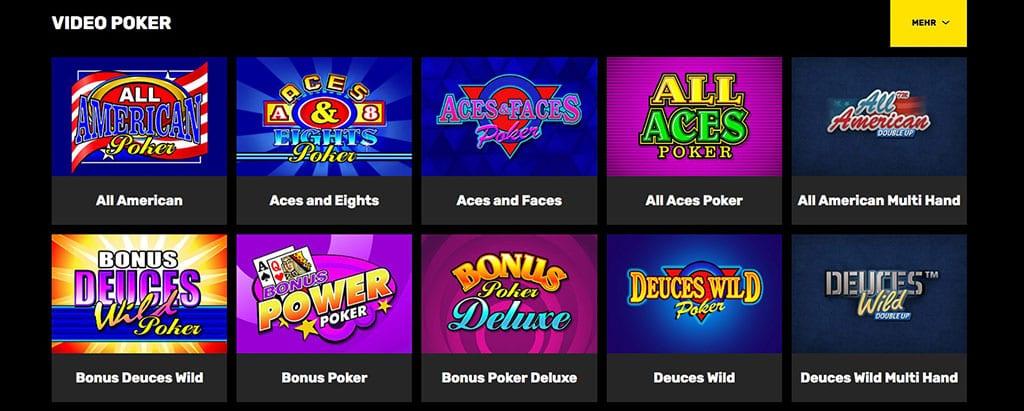 Fun roulette game king