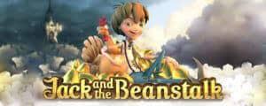 Jack and the Beanstalk Slot Spielbeschreibung – Tipps, Tricks & Regeln
