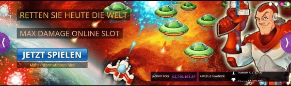 Jackpot City Casino Erfahrungen & Testbericht
