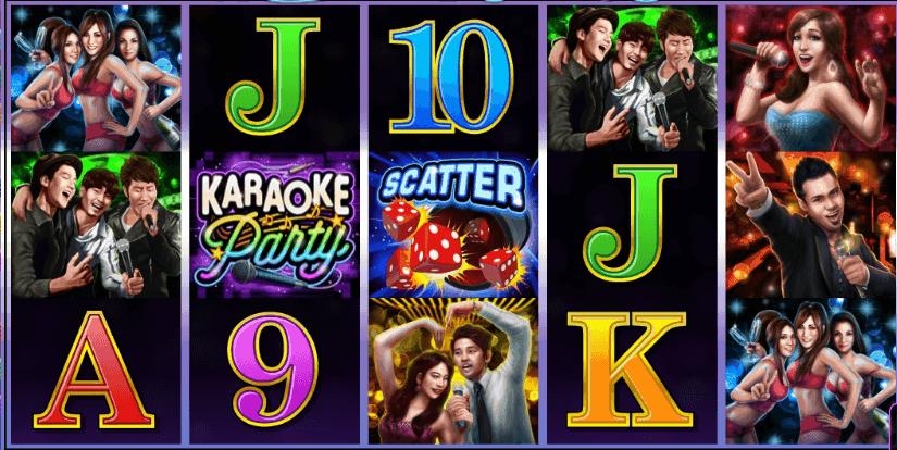 Karaoke Party Slot Spielbeschreibung – Tipps, Tricks & Regeln
