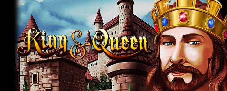 King & Queen Slot