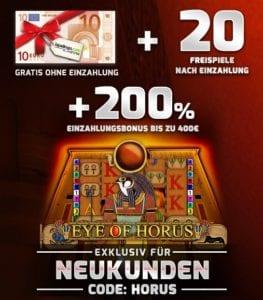 Casino 5 Euro Einzahlen