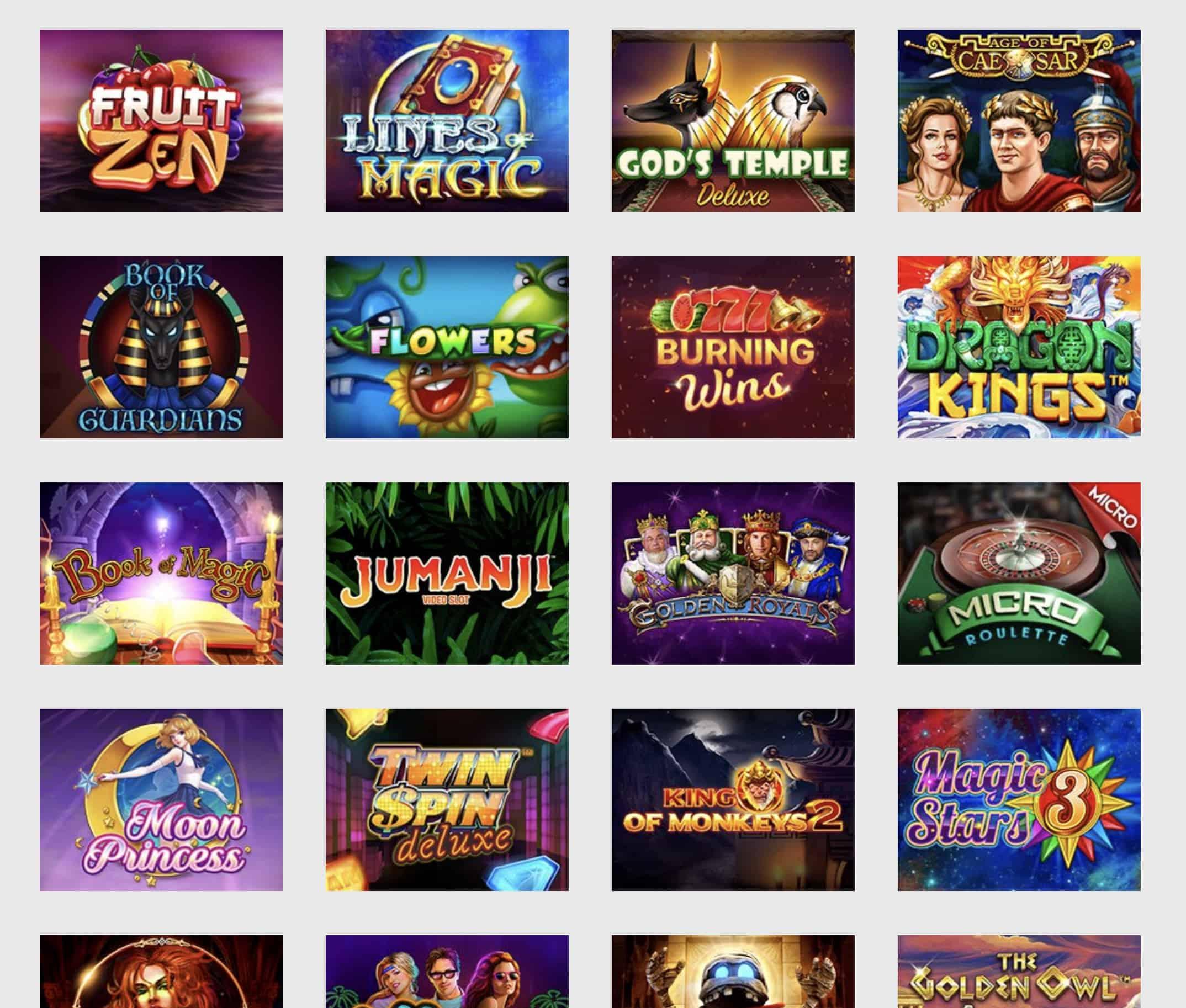 Nordicasino Casino Erfahrungen und Test