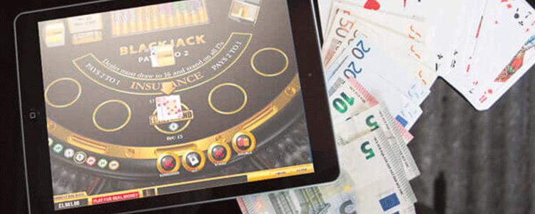 Im Online Casino Geld verdienen – ist das grundsätzlich möglich?
