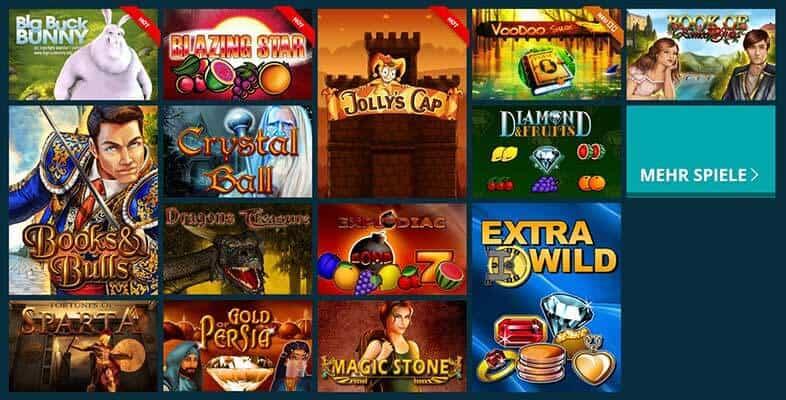 Platin Casino Erfahrungen und Testbericht