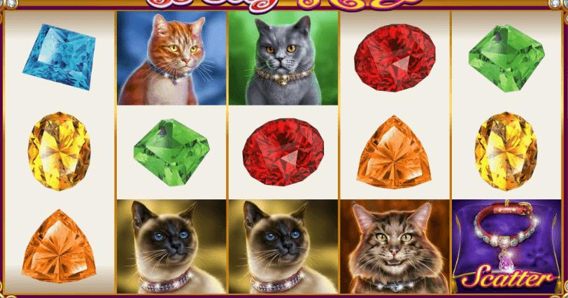 Pretty Kitty Slot Spielbeschreibung – Tipps, Tricks & Regeln