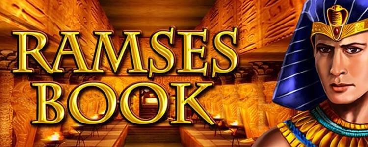 ramses-book slot