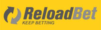 ReloadBet Casino Logo 329x100