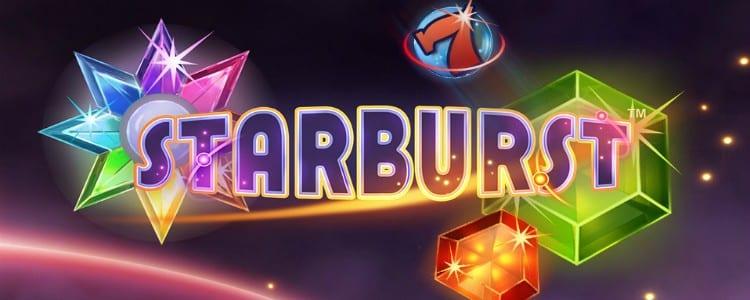 starburst Image